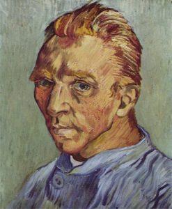 Ван Гог картины
