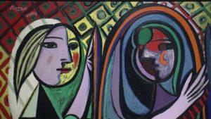Пабло Пикассо – основоположник кубизма