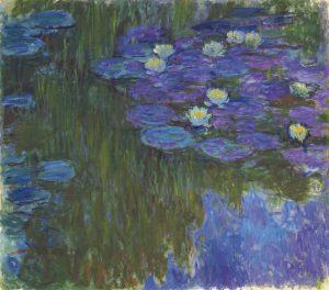 Оскар Клод Моне – основатель импрессионизма.