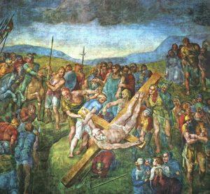 Микеланджело Буонарроти – величайший гений эпохи Возрождения